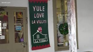 La Villita revitalization underway