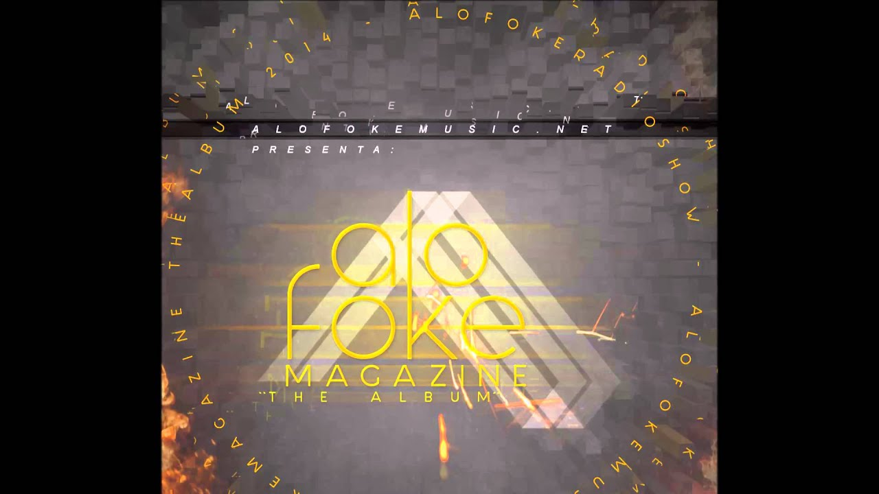 Shelow Shaq ft Los Teke Teke - El Tapa Rabo (Trailer - Alofoke Magazine - El Album)