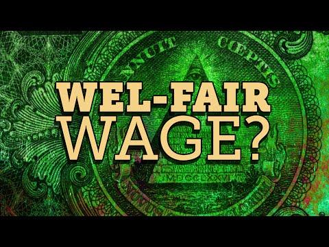 Raising The Minimum Wage Would Save Billions