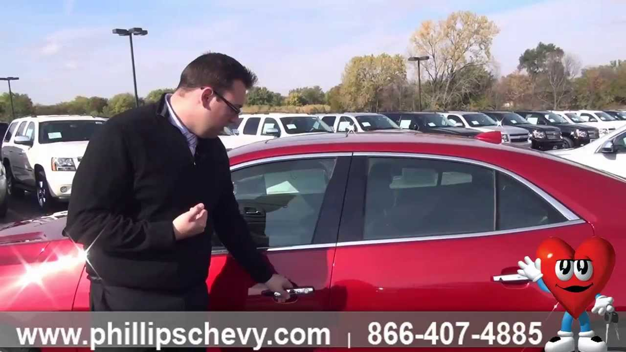 Malibu 2011 chevy malibu remote start not working : Phillips Chevrolet - 2014 Chevy Malibu Keyless Entry and Remote ...