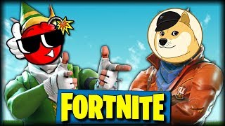 How to Be a PRO at FORTNITE with EckhartsLadder!