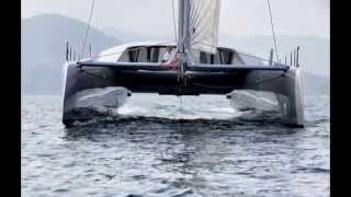 MC² 60 Catamaran - slideshow