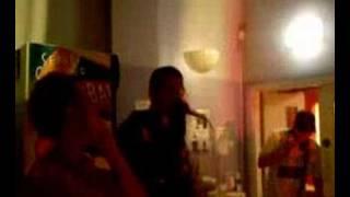 DJ DEXY MC BRONZE MC CRAZY D