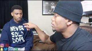 Zias & B.Lou Freestyles Pt.2