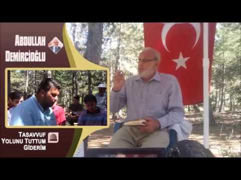 Abdullah Demircioğlu