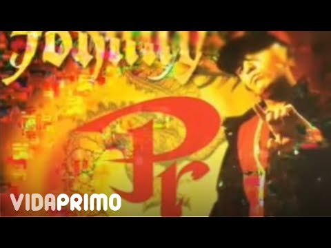 Johnny Prez - Entra (Dj Mix) [Official Audio]