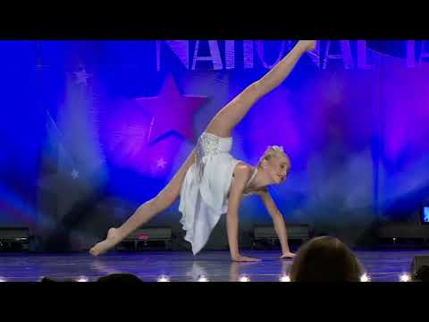 My favorite solo costume for each girl on Dance Moms