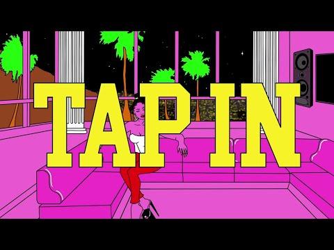 Saweetie – Tap In [Official Lyrics Video]