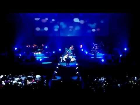 """Manuel Garcia""""Vida Mia"""" En Vivo Teatro Caupolican Santiago Chile Julio 2011"""