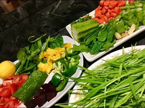Mixed Vegetable Juice to improve immunity