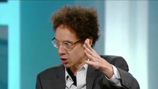 Malcolm Gladwell on George Stroumboulopoulos Tonight: EXTENDED INTERVIEW