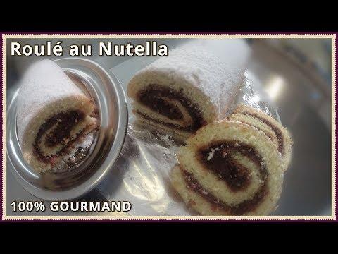 gâteau-roulé-au-nutella