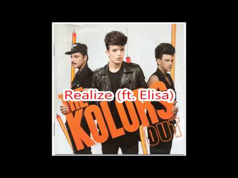 OUT THE KOLORS ALBUM COMPLETO IN FREE DOWNLOAD