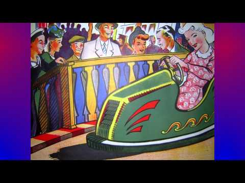 Vintage Wurlitzer Organ Carnival Music