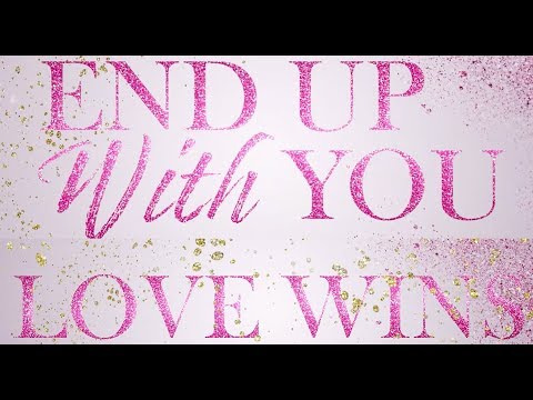 End Up With You + Love Wins (Teasers) - Carrie Underwood