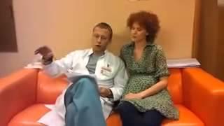 Интерны  Быков поёт за кадром)