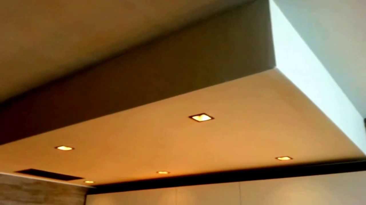 Spanplafond l prijs per m l doe het zelf l onderhoud badkamer