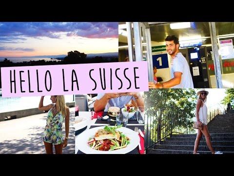 Hello la Suisse!