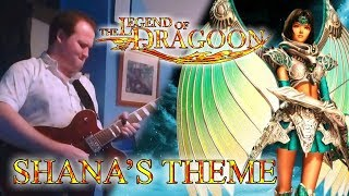 Legend of Dragoon - Shana's Theme [Guitar/Chillout Cover] thumbnail