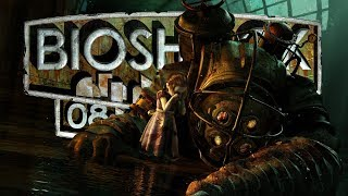 BioShock Remastered (PL) #8 - Dla mnie bomba (Gameplay PL / Zagrajmy w)