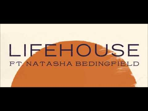 Between The Raindrops - Lifehouse Feat Natasha Bedingfield (Lyric)