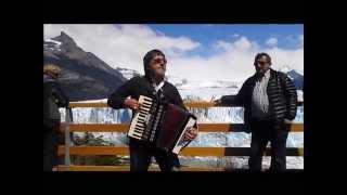 Perito Moreno val bene un tango