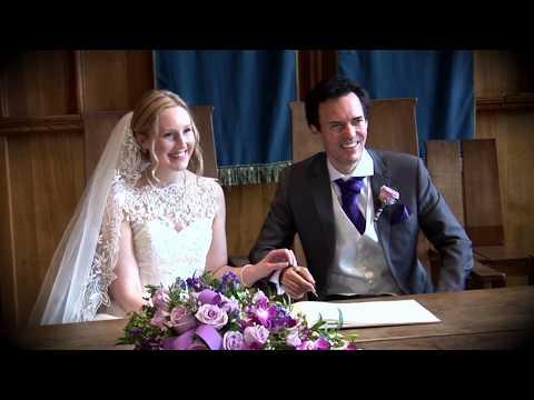 RACHEL & MARCUS'S WEDDING HIGHLIGHTS