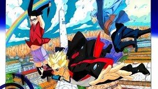 Konoha Teams - All Generations (Sasuke Will Train Boruto??!!)