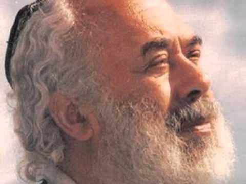 Hasidim Nigun - Rabbi Shlomo Carlebach - ניגון חסידים - רבי שלמה קרליבך
