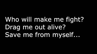 Bring me the Horizon - Drown (Lyrics on Screen)
