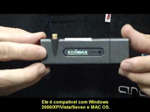ADAPTADOR USB EDIMAX EW7318USG 2 4GHZ DRIVERS FOR PC