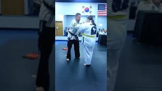 My Start Of Martial Arts