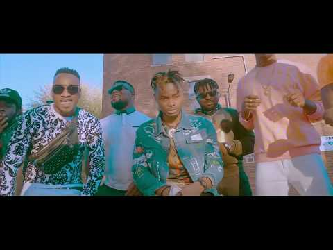 DJ G money feat OLADIPS  -  SNITCH ( Official Video )
