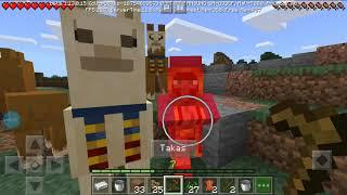 Minecraft bölüm#3 tarım ve nether
