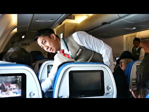 CATHAY PACIFIC CX752 FLIGHT REVIEW JAKARTA TO HONGKONG