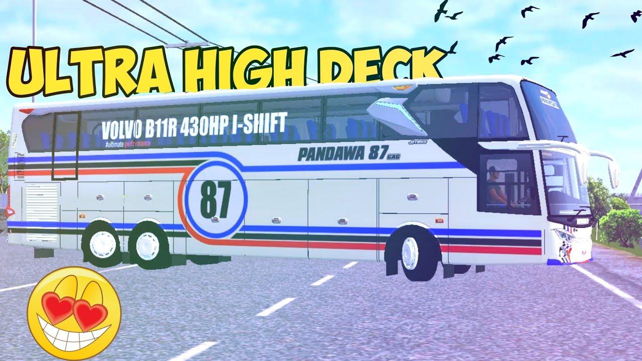 460 Mod Bussid Mobil Jdm Terbaru