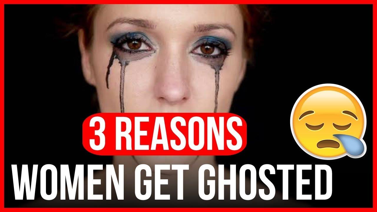 U dating žargonu duh ili termin being ghosted je kada osoba s kojom.