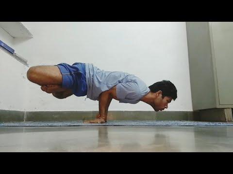 padama mayurasana yoga  youtube