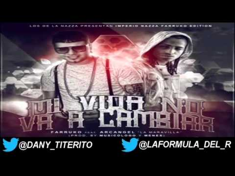 FARRUKO Ft. ARCANGEL - MI VIDA NO VA A CAMBIAR (PREVIEW) Videos De Viajes
