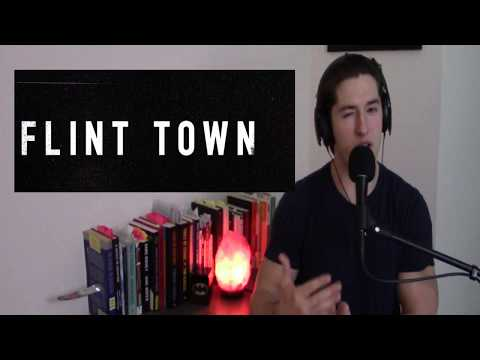 Flint Town | Official Trailer [HD] | Netflix Reaction