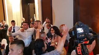Ceca se veseli na Veljkovoj svadbi uz Đanija i pesmu
