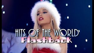 #1s Flashback | Hits Of The World (December 3)
