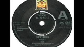Ace - How Long Has This Been Going On (1974)