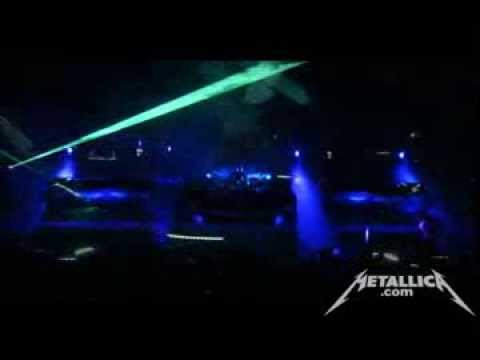 Metallica: That Was Just Your Life (MetOnTour - Montreal, Canada - 2009) Thumbnail image