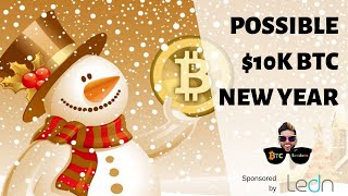 Plan B: $10K Year End Possible | Bitcoin Black Friday Call It Quits | $13M Brain Wallet Lost