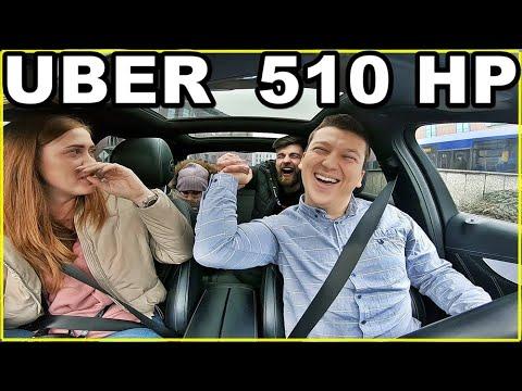 Reakcje pasażerów :