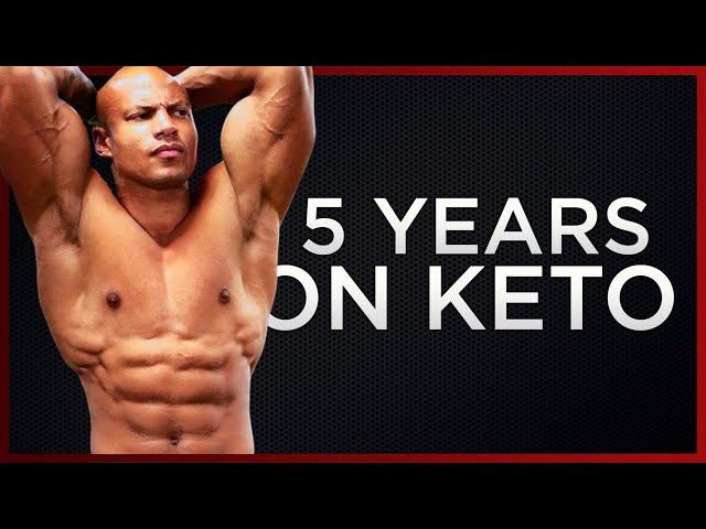 I DID KETO FOR 5 YEARS (Pros & Cons)