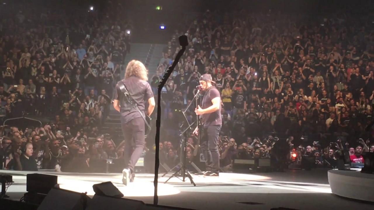 Rappiolla Metallica