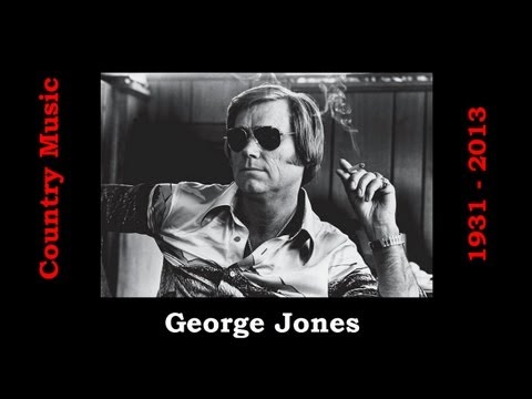 George Jones Country Music Legend Died Today