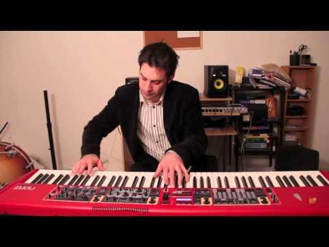 Bohemian Rhapsody in Blue Gershwin  Queen Mashup  Scott Bradlee